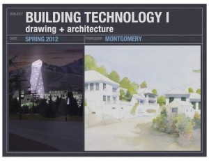01_intro to architectural drawing