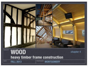 08_heavy timber frame construction_chapter 4