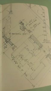 Professor's sketch 2