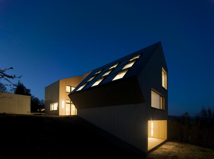 Sunlight House Image