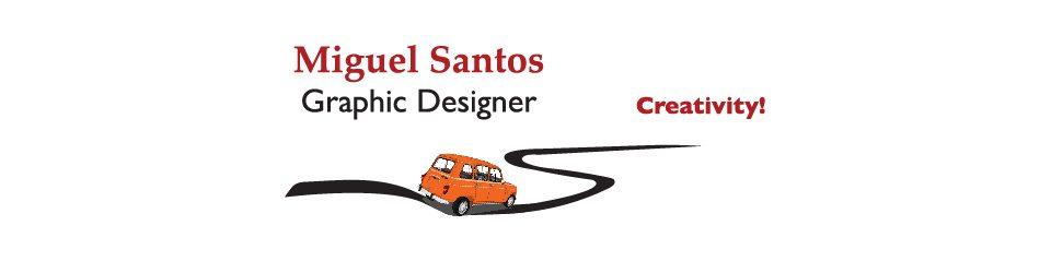 Miguel Santos's ePortfolio