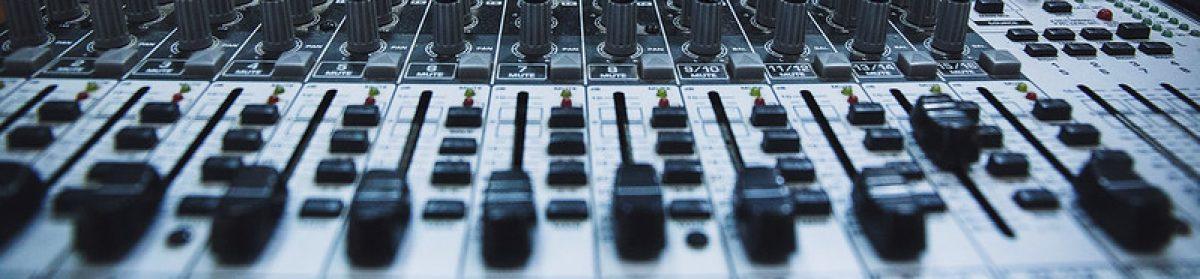 ENT 3390 Sound for Multimedia