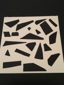 Graphic Design Principles Shape Composition 1c
