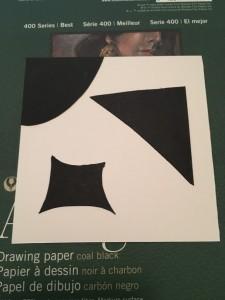 Graphic Design Principles Shape Composition 2a