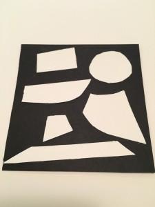 Graphic Design Principles Shape Composition 2b