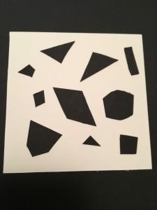 Graphic Design Principles Shape Composition 3c