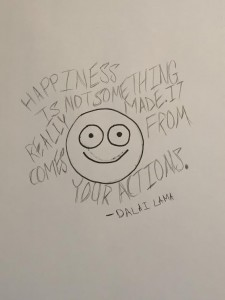 Quote Sketch 1