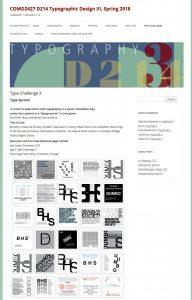 Screenshot of Type Challenges