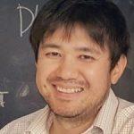 Headshot of Professor Nakamura.