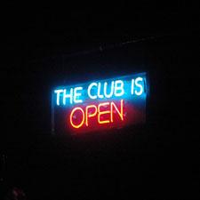 ClubIsOpen