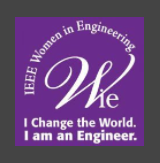 logo for Women in Engineering club