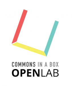 Commons In A Box OpenLab logo