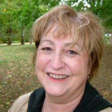 Profile photo of Jackie Blain