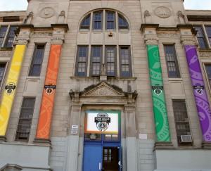 John Adams H.School