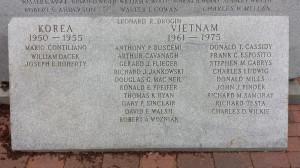 Queens Village Memorial