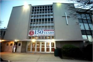 Saint Francis Prepatory High School