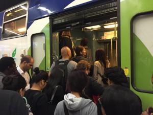 D2 RER Train
