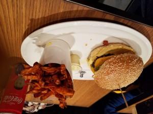 We made it Mami Burger!!!!!!!