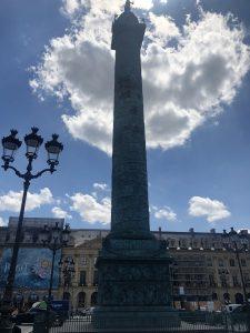 The Place Vendome