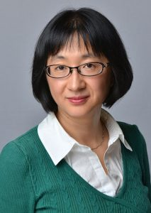 Chen Xu, Faculty Liaison to Perkins Peer Advisement Computer Engineering Technology Department
