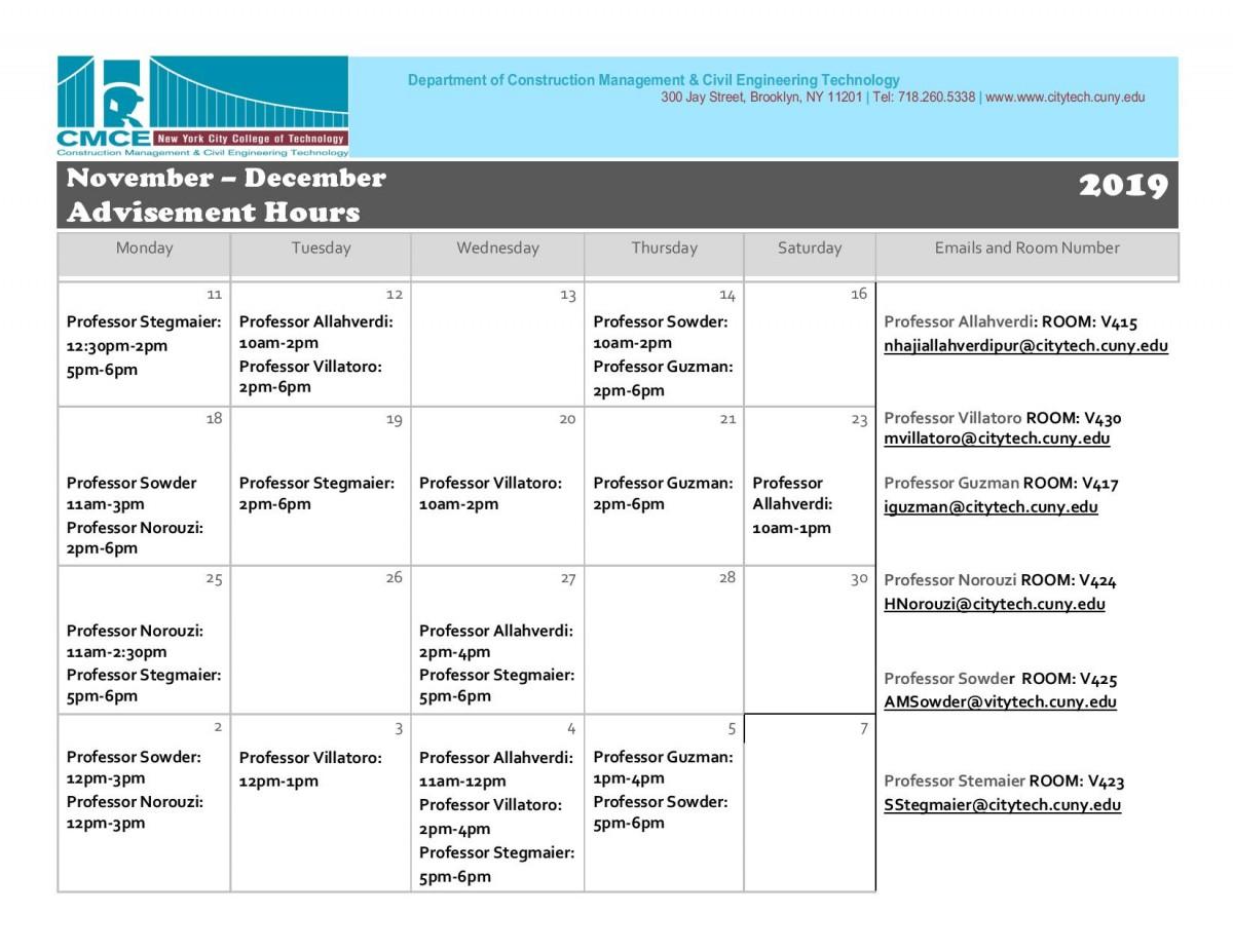 Citytech Calendar Spring 2020.Perkins Sponsored Events Span Class Empty Header Just