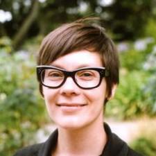 Profile photo of Kate Poirier