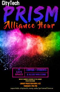 Alliance Hour