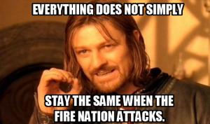 Fie nation