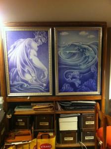 Massive paintings!