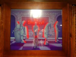 Stonewall Painting