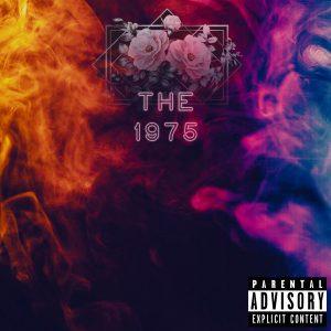The 1975 Album Cover