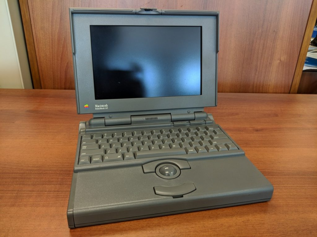 Powerbook 145