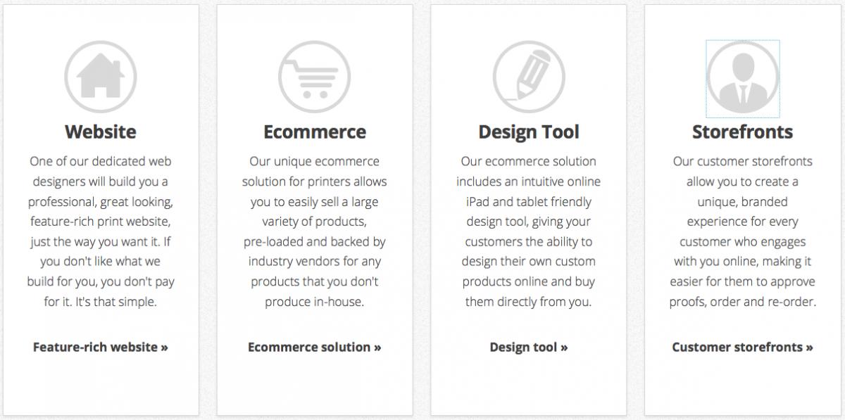 Week 7 Assignment – Digital Storefront | Rokdream ePortfolio