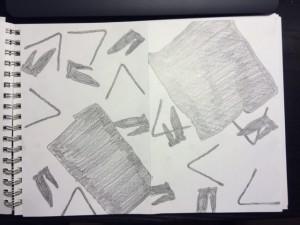 Sketch #5&6