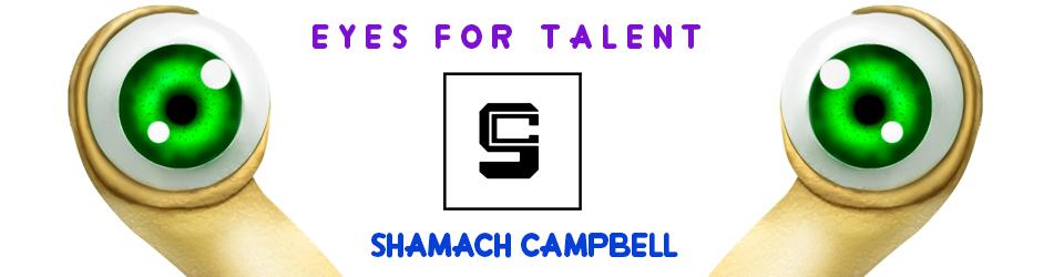 shamach campbell's ePortfolio