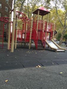Playground Ravenswood