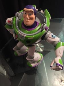 Buzz lightyear 2015