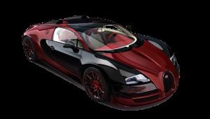 Shade Progression - Bugatti