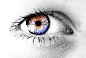 Color Progression - Eyeball