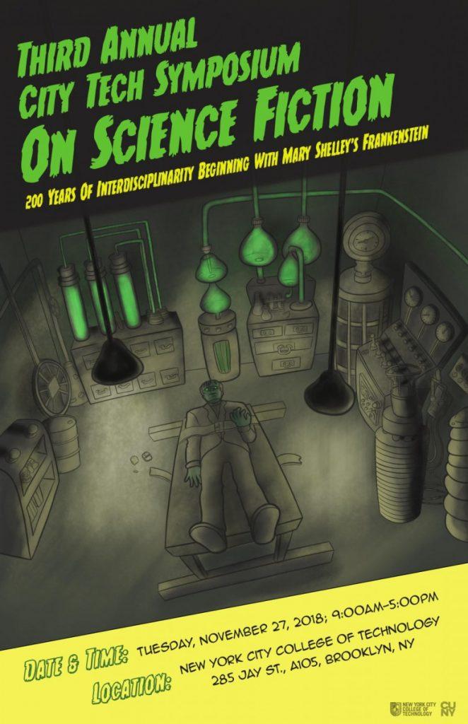 Third Annual Symposium Poster
