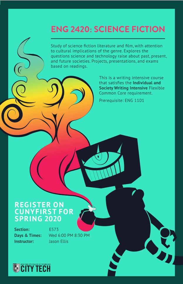 Spring 2019 ENG2420 Poster