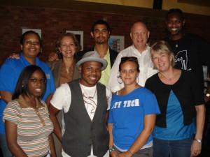 SGA 2008-09 with Advisors