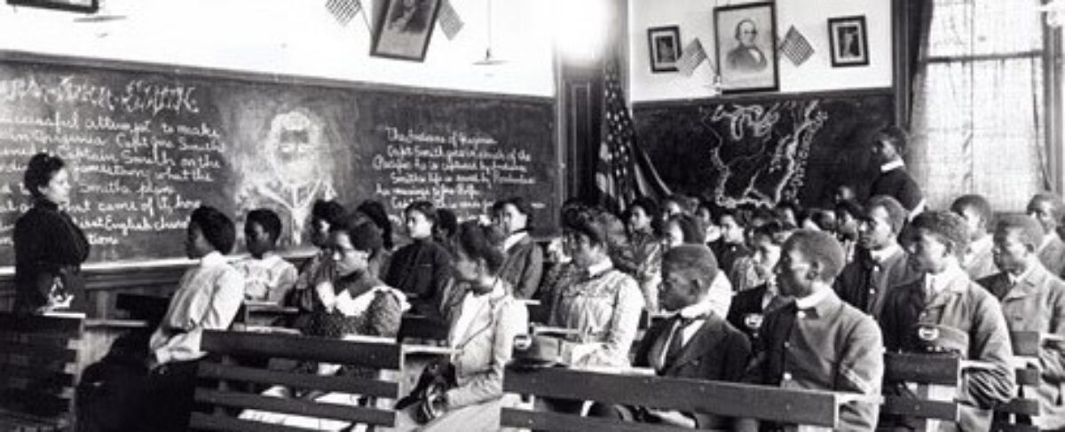 SOC 2380 Sociology of Education, Fall 2020