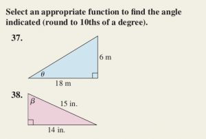 Problem 37 and 38