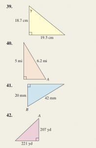 problems 39-42