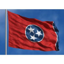 Flag of the State of Tennessee