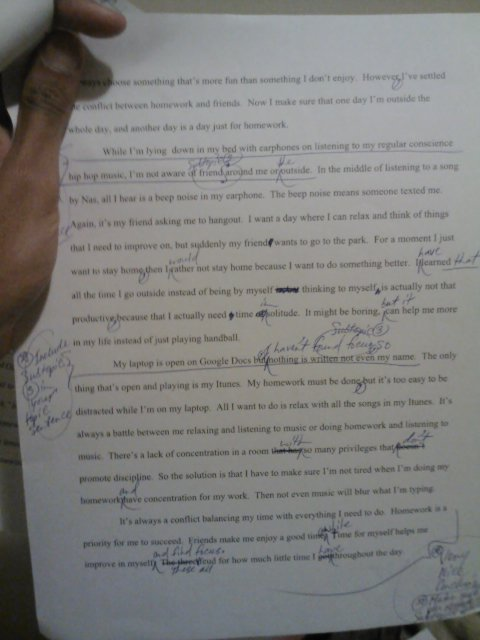 Ctel 1 essay questions