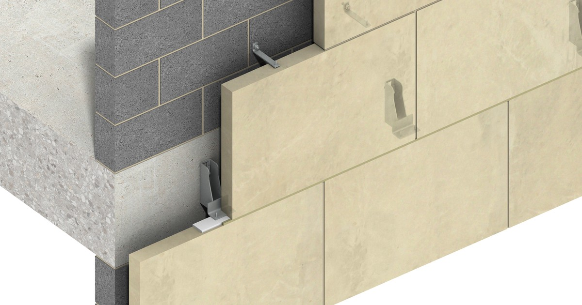 Solid Stone Panel System B Tech3 Team Moma