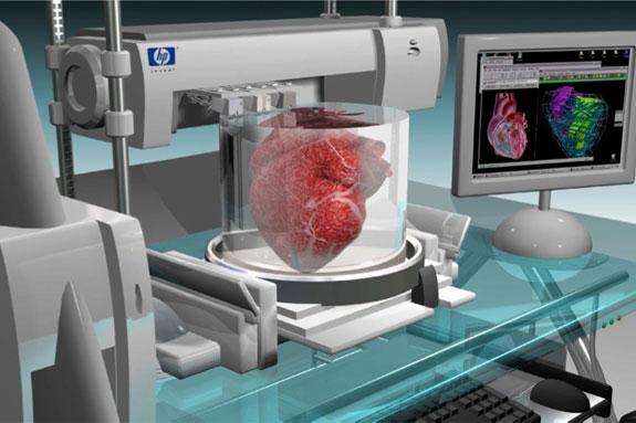 Bio-Printing