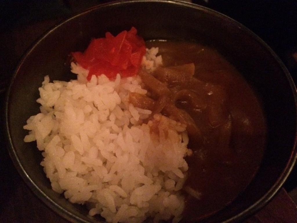 a food dish